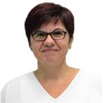 Dr Mirjana Lukić, pedijatar