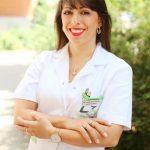 Dr Jasmina Jelić Medić, lekar