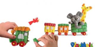playmais igračke